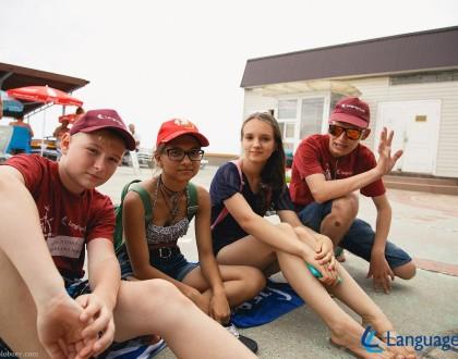 Чем хорош детский лагерь Language Link?
